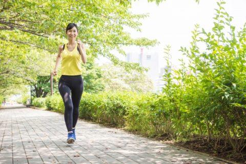 ランニングとジョギングの違い!ダイエットに効果的なのはどっち?