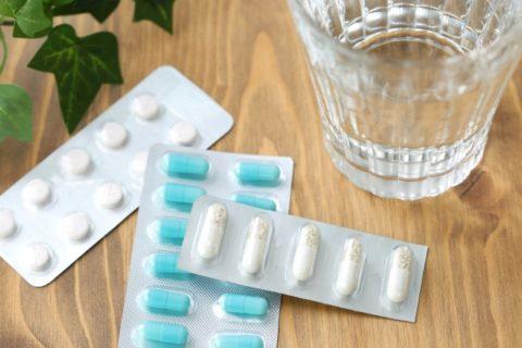 薬の飲み方に注意!正しい服用と間違った飲み方