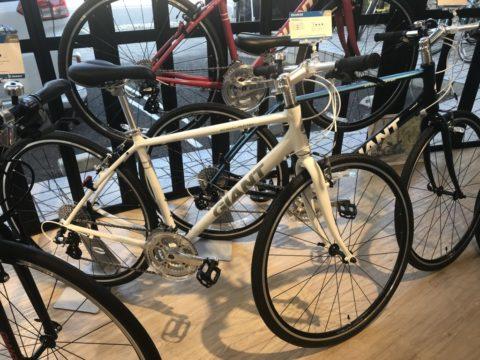 ジャイアントの自転車といえばエスケープ!5年乗ってみた感想