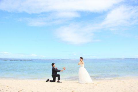 プロポーズのタイミングと方法とは?素敵な言葉とサプライズがおすすめ
