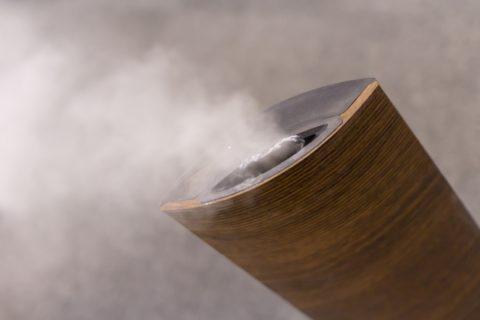 加湿器の効果とは?湿度をあげて乾燥を防ぎ感染症予防にもなる
