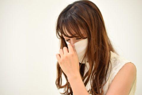 花粉症はヨーグルトで抑えられる?対策と症状と原因について