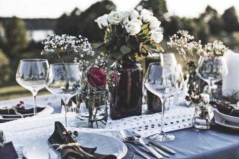 結婚式の乾杯の挨拶のやり方とマナーとコメント例