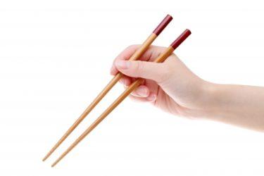 箸のマナーに注意!嫌い箸の種類と箸置きがない時の方法