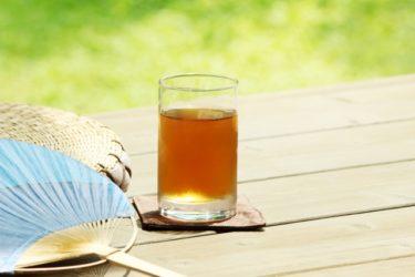 麦茶の効果と効能!豊富なミネラルがありノンカフェインで安心