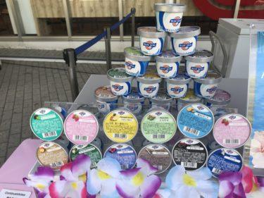 ブルーシールのおすすめメニュー!沖縄の人気アイス サトウキビを実食