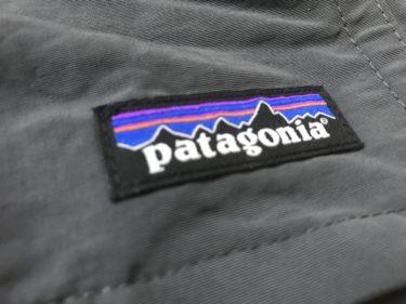 パタゴニアのバギーズショーツの購入レビュー!サイズ感を解説